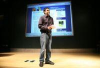 Blake Aaron Ross, penemu Mozilla