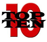 My Top Ten Magazine Style Free Blogger Templates