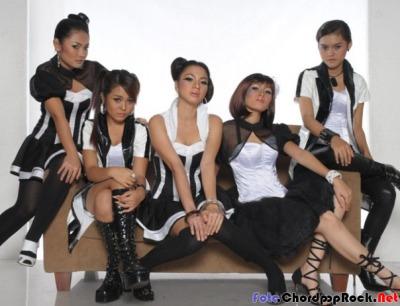Foto Sexy 5 Bidadari