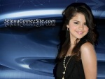 Foto Wallpaper Selena Gomez