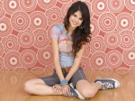 Foto Wallpaper Selena Gomez 3